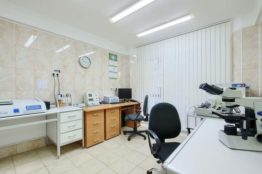 Комфортные кабинеты в санатории Железноводска