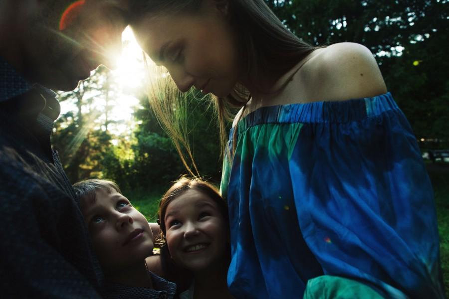 Семейный отдых в Кисловодске