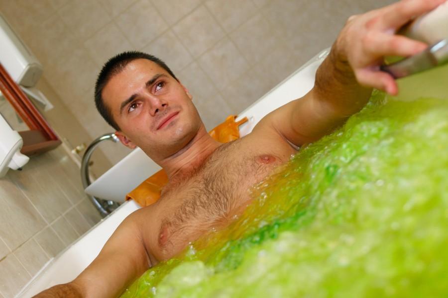 Нарзанные ванны