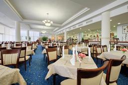 Главный обеденный зал «Панорама»