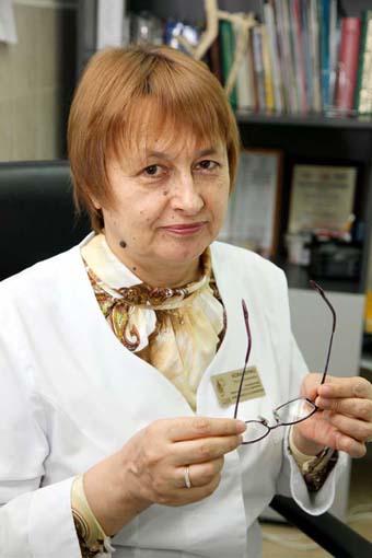 Коваленко Ольга Николаевна