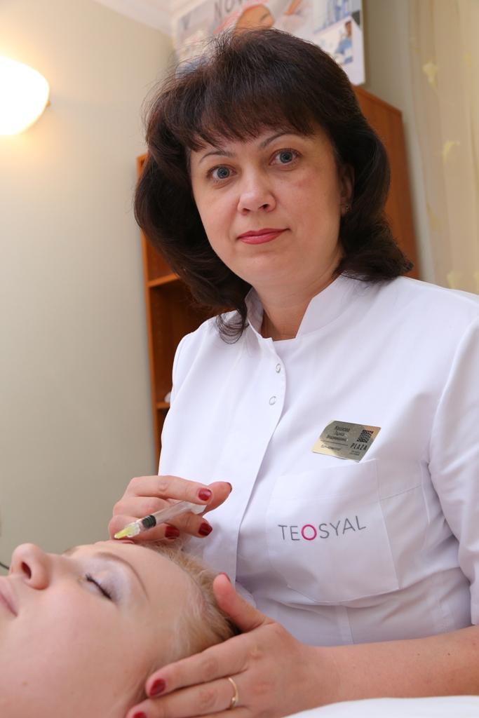 Кушхова Лариса Владимировна