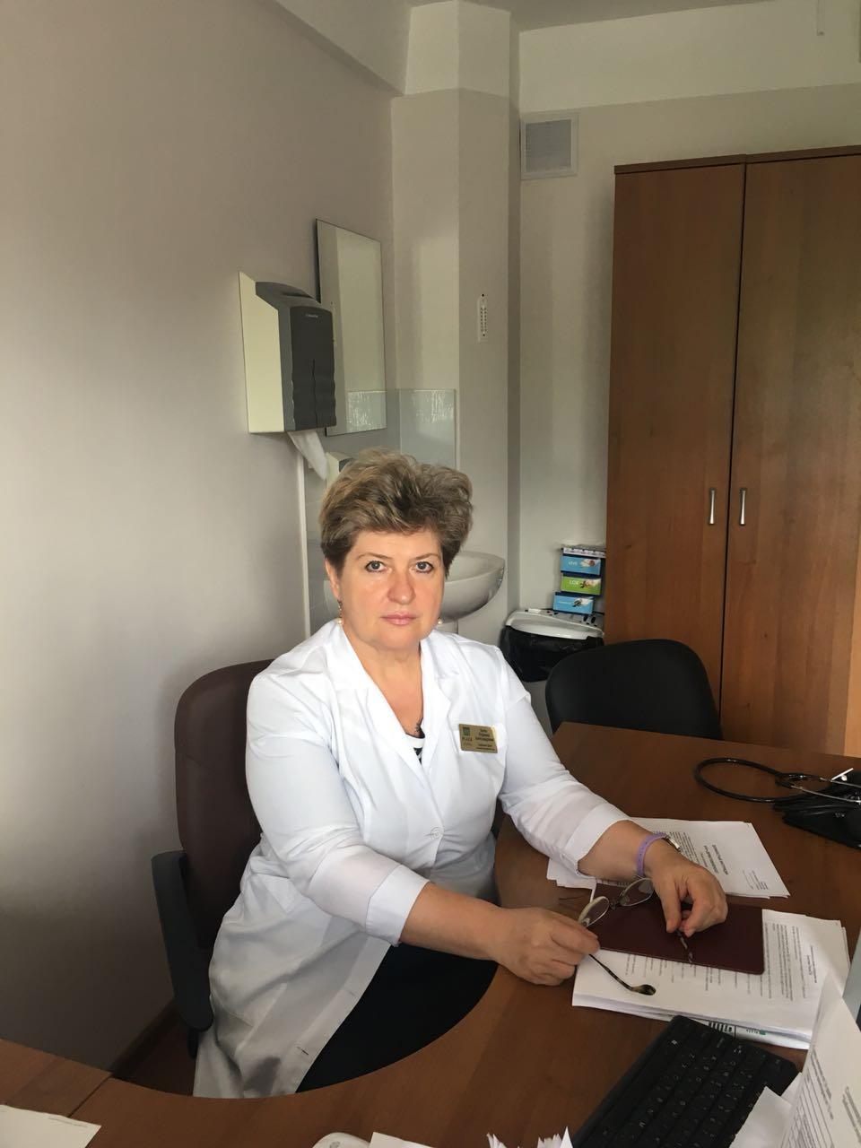 Бучко Людмила Александровна