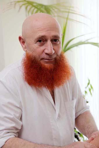 Дотдаев Борис Шарафутдинович