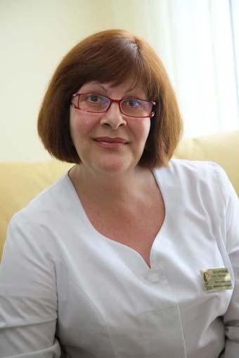 Дубинская Ирина Николаевна