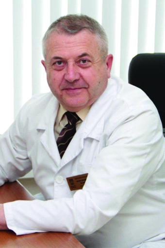 Чистяков Сергей Георгиевич
