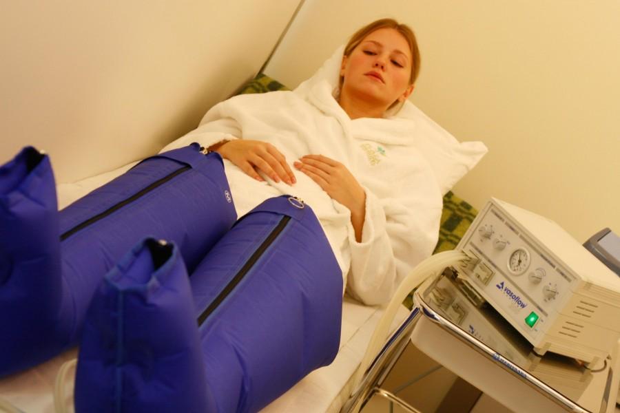 Инновационные физиотерапевтические методы лечения