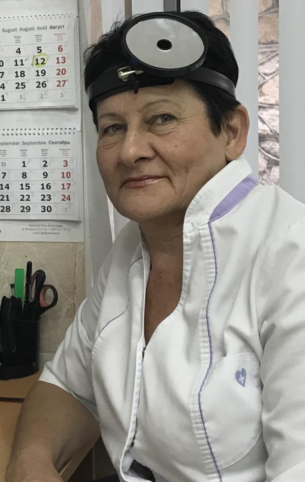 Хорошко Наталья Викторовна