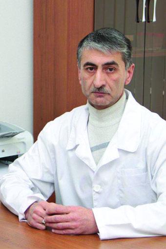 Ахмедов Джамал Гаджимурадович