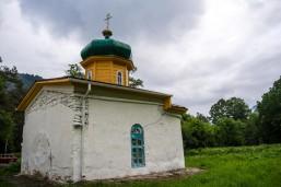 Южный храм